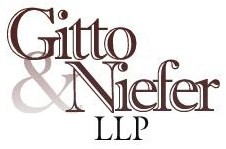 Gitto & Niefer, LLP Logo