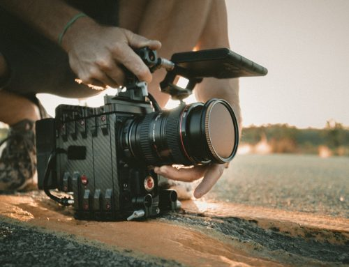 YOU DO NOT NEED THE CINEMATOGRAPHER TO BENEFIT FROM THE CINEMATOGRAPHY