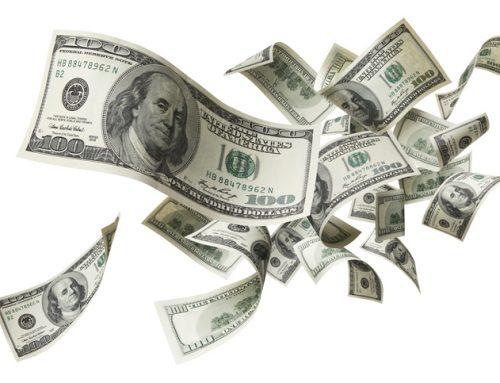 A Cash Advance is Not a Litigation Expense